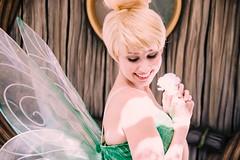 Tinker Bell (dolewhip) Tags: pixiehollow disney disneyland fantasyland tinkerbell peterpan