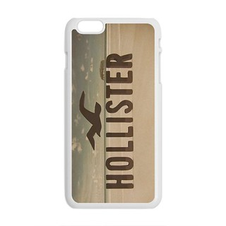 Hollister Fashion Comstom Plastic case cover For Iphone...