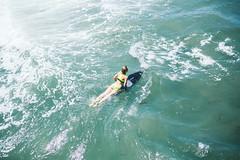 Surf (ilukmanova) Tags: surf california cali losangeles venicebeach