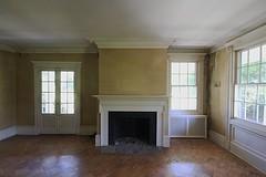 Pine Manor (EsseXploreR) Tags: abandoned pine manor house pre revolutionary nj new jersey abandonednj