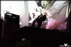 DRN at Hradby Samoty 2016 (Martin Mayer - Photographer) Tags: music castle concert industrial gig performance noise harsh koncert 2016 rosice hradby zmok drn samoty