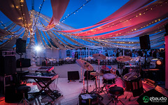 Event at Bagno Augustus - Forte dei Marmi (GBAudio Service) Tags: gbaudio bagno augustus forte dei marmi illuminazione italy event moral codex concert band db fairy lights italia toscana lighting matrimonio wedding