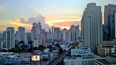 BKK16 - 1 (lemoncat1) Tags: bangkok bkk asok nana terminal24 skytrain bts thailand