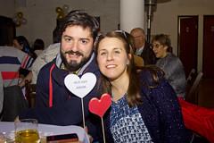 Gustavo y Carolina (Alvimann) Tags: digital canon couple pareja canoneos canon550d canoneos550d alvimann