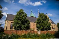 _spitzentreffen (l--o-o--kin thru) Tags: kirchen vreden stiftskirche stgeorg