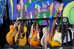 Guitar Arsenal (Dave Delay) Tags: dawes prescottpartartsfestival portsmouthnh newhampshire nh