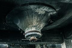 _O7A8983 (AntonyCASAFilms) Tags: urban abandoned monochrome concrete 3d factory belgium exploring plan marshall maze coal escher exploration derelict washing ue urbex