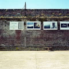 It was June, my first exhibition in Toulouse (Alexis Szyd.) Tags: analog analogphotography argentique alexisszyd map fisheye filmisnotdead film filmphotography filmfeed 120film ishootfilm istillshootfilm believeinfilm exhibition toulouse 6x6 square zenzabronica s2a fujipro160ns