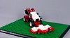 belos_29 (pehter aka ibbe) Tags: tractor lego gravely mocs lawnmover belos