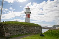 Skansin (kaszeta) Tags: faroeislands skansin trshavn streymoy fo