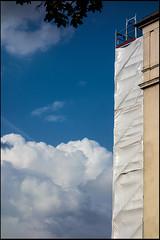 20160705-020 (sulamith.sallmann) Tags: wetter baugerst berlin building clouds deutschland gebude germany gerst haus house mitte scafolding weather wedding wolken deu sulamithsallmann