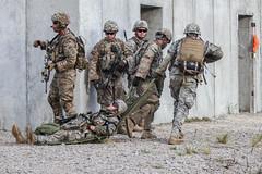 IMG_8287 (2nd Brigade Combat Team) Tags: paratroopers 2ndbrigadecombatteam 82ndairbornedivision combinedarmslivefireexercise