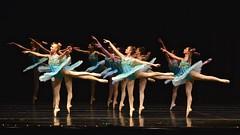 Ballerinas 1 (R.A. Killmer) Tags: girls dance costume stage performance teens recital dancer graceful talented danceworkshopbyshari
