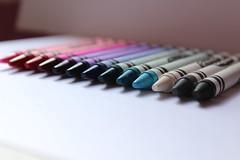 Y0933 (yolyes) Tags: canon canonistas eost5 t5 rebelt5 colorful colors crayones crayolas cera crayons