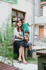 000583850015 (Chunyen Yu) Tags: film nikonfe 50mmf18 fujifilmpro400h