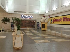 Sears at Orlando Fashion Square Mall to Close (Albertsons Florida Blog) Tags: sears fashionsquaremall orlando orangecounty florida closing retail store mall