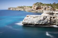 Cala s'Almunia (rodrigomezs) Tags: mallorca cala playa mar mediterraneo azul turquesa escapada vacaciones best mejor verano almunia