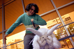Undertale 15 (MDA Cosplay Photography) Tags: undertale game videogame cosplay costume photoshoot otakuthon 2016 montreal quebec canada chara asriel