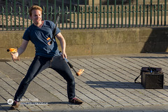 Edinburgh Festival Fringe 2016 (sdmix) Tags: edinburgh festival fringe 2016 edfinge street happy laughing fun performance show arts public outdoor fire juggling sunshine gallery flames