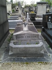 Famille Crtin (Fif') Tags: paris france cimetire cemetery cenotaph tombe tombstone tombes prelachaise 2016 monument insolite unusual