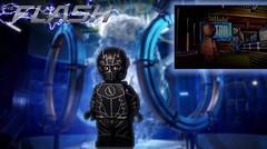 Lego CW-Zoom (Sir Prime) Tags: lego cw dc zoom theflash custom moc