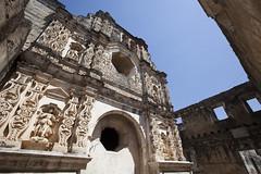 ruinas (eb78) Tags: centralamerica guatemala antigua architecture ruins latinamerica travel