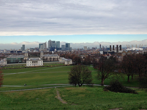 Greenwich Park by diamond geezer, on Flickr