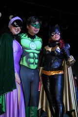 Wintercon 2014 (Rich.S.) Tags: new york winter ny green comics dc cosplay contest convention batgirl lantern yaya con han 2014 wintercon