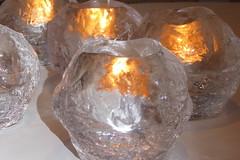 Snöbollar (Ditte46) Tags: candles explore sverige ljus ljuslyktor explorewinnersoftheworld ditte46
