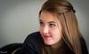Laura (Dorian.B34) Tags: portrait girl french 50mm nice nikon f18 18 fille d5200 dorianb