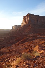 DSC05503 (tammyloh) Tags: travel family arizona sunrise az navajo monumentvalley reservation 2014 monumentvalleynavajotribalpark grandcircle