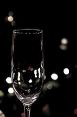 (# 104) (metriggg) Tags: white black glass dark nikon bumper wineglass helios goblet tumbler d5100