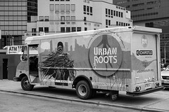 URBAN ROOTS (-Dons) Tags: usa truck austin texas unitedstates farmersmarket tx farmer austinfarmersmarket urbanroots sustainablefoodcenter sfcfarmersmarket