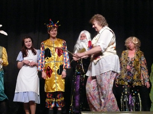 2011 Alice in Wonderland 104