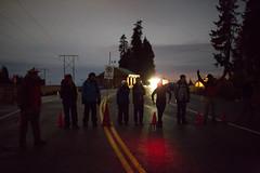 Twilight Hike Hollyburn Dec.5.2014 - 04