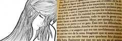 (Felipe Smides) Tags: dibujo cortázar smides felipesmides