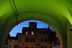 La piazza più bella. (giulbi1) Tags: italia centro lucca piazza toscana anfiteatro bellissima