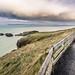 The path to heaven, Ballintoy, Northern Ireland