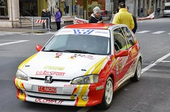 2 Ronde Val Merula (009) (Pier Romano) Tags: auto 2 race liguria rally val rallye corsa motori gara andora ronde 2015 merula verifiche