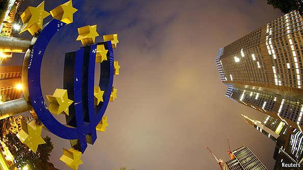 Proposal Resmi ECB atas rencana stimulus telah diterbitkan