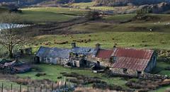 Old Farmstead (Paul Sivyer) Tags: farmhouse snowdonia derelict paulsivyer wildwalescom