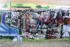? (STILSAYN) Tags: california graffiti oakland bay east area 2015