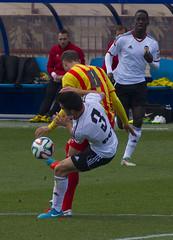 "Valencia Mestalla 1  Sant Andreu 1    22.02.2015 <a style=""margin-left:10px; font-size:0.8em;"" href=""http://www.flickr.com/photos/23459935@N06/16408636447/"" target=""_blank"">@flickr</a>"