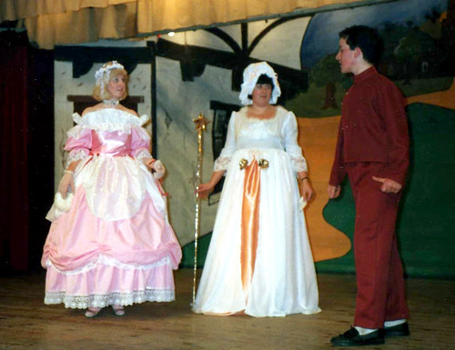 1988 Cinderella 20