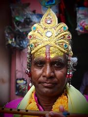 Gujarat 2014 (hunbille) Tags: old india market transgender gujarat oldmarket hijra dwarka hijras