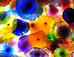 Modern Art Glass (carolynthepilot) Tags: world color london chihuly art glass carolyn design rainbow colorful photographer photoshoot image artistic handmade postcard ngc craft wallart adventure explore bbc bellagio dalechihuly artglass nationalgeographic handblown coloredglass glassart bellagiohotel colorglass goldenwings eplore worldtraveler worldtraveller bbcphoto travellerworld italianhotel carolynthepilot bistline flickrhivemindnet