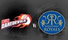 Delhi Daredevils vs Rajasthan Royals