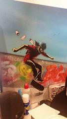 20150303_124209 (bg183tatscru@hotmail.com) Tags: bg183 bg183tatscru tatscru graffiti graffitiart bestgraffitiartist bronx southbronx graffitiletters nyc newyorkcity 2017 museum bronxmuseum spraycan spraycans paintmarkers tags 980 art best artists paint colors robots robot south newyork canvases canvas