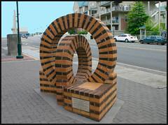Public Art Tittle: Water Mill