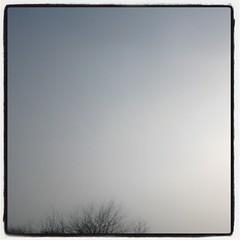 20150305 #sky #fog